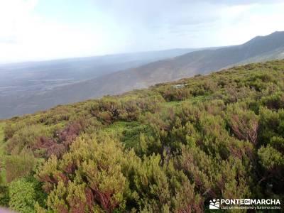 Parque Natural de Tejera Negra - Cantalojas - Guadalajara - Sierra de Ayllón;fotosenderismo